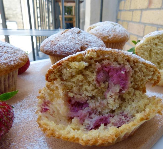 muffin_vanille_fraises
