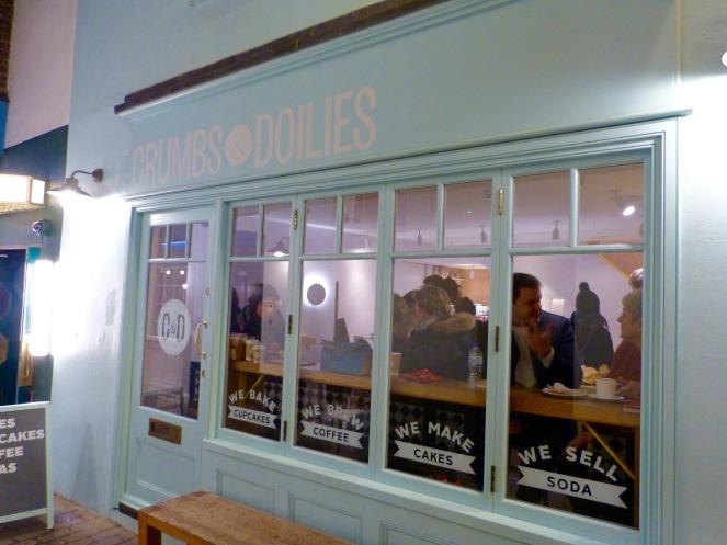 crumbs&doilies